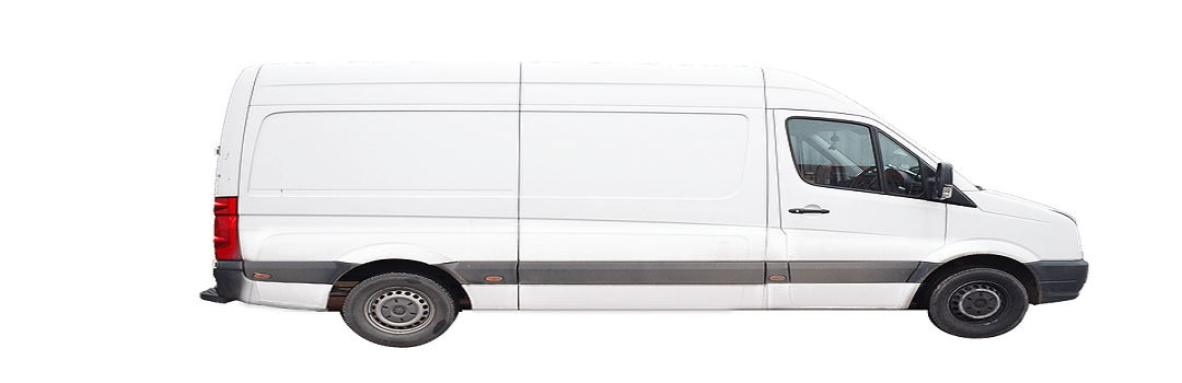 Bestelwagen, Maes Group